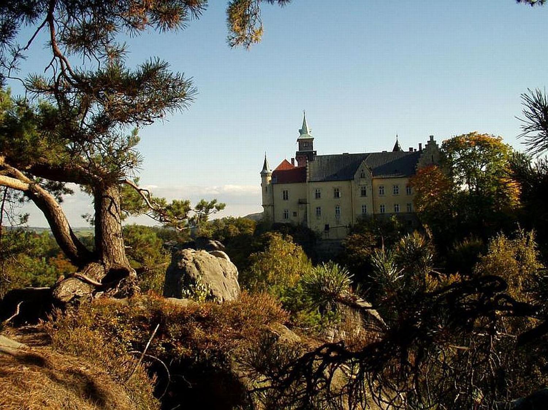 Outdoor Discovery Hruba Skala Chateau Hotel